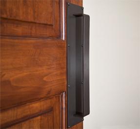 & Door Handel | Royal Art Fabtech